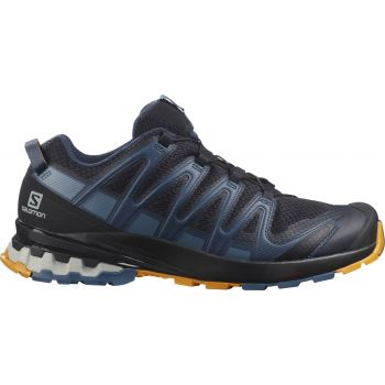 Salomon XA PRO 3D V8, muške patike za trčanje, plava