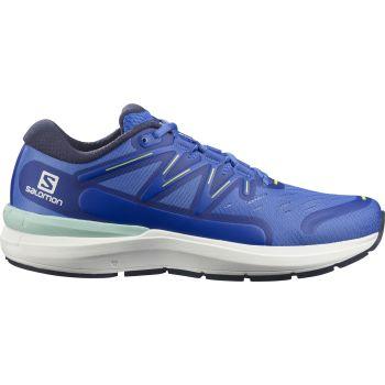 Salomon SONIC 4 CONFIDENCE, muške patike za trčanje, plava