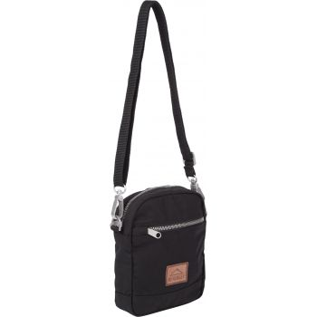 McKinley LONDON SHOULDERBAG, torba na rame, crna