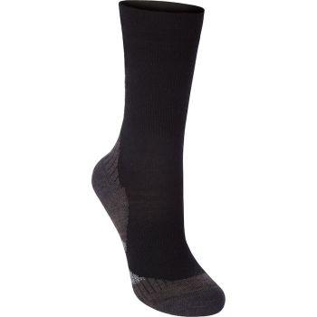 McKinley FINN CREW UX, čarape za planinarenje, crna
