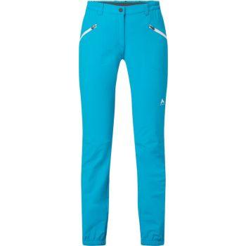 McKinley BEIRA III WMS, ženske pantalone za planinarenje, plava
