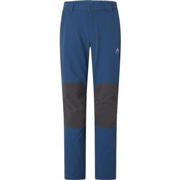 McKinley BEIRON JRS, dečje pantalone za planinarenje, plava