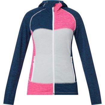 McKinley MONTINA HD WMS, ženski duks za planinarenje, pink
