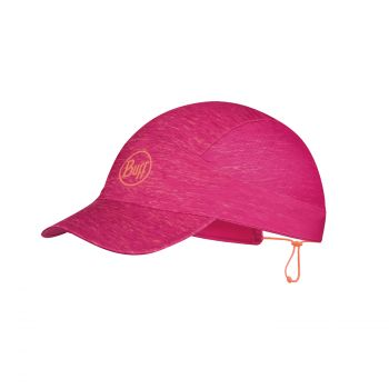 Buff PACK RUN CAP, ženski kačket, pink