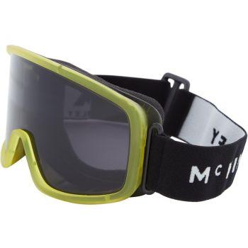 McKinley MISTRAL 2.0, dečije skijaške naočare, žuta
