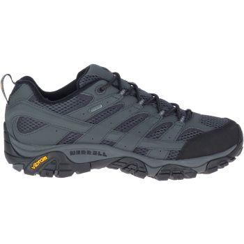 Merrell MOAB 2 GTX, muške cipele za planinarenje, siva