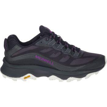 Merrell MOAB SPEED, ženske cipele za planinarenje, crna