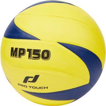 Pro Touch MP-150, indoor lopta za odbojku, žuta