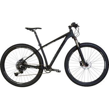 Nakamura CATCH 7.0, mtb bicikl, crna