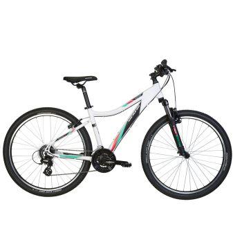Nakamura EMOTION 3.0, ženski mtb bicikl, bela