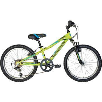 Nakamura MX 20, dečiji mtb bicikl, zelena
