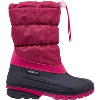 McKinley NICKY, dečije čizme, pink