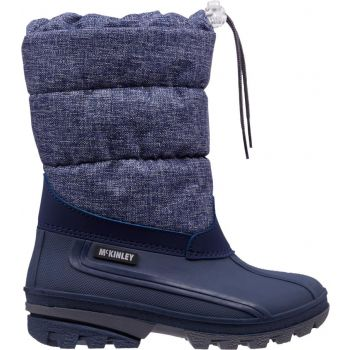 McKinley NICKY, dečije čizme, plava