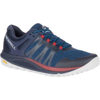 Merrell NOVA, muške cipele za planinarenje, plava