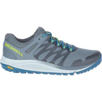 Merrell NOVA 2, muške cipele za planinarenje, plava