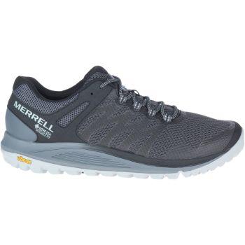 Merrell NOVA 2 GTX, muške cipele za planinarenje, siva