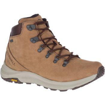 Merrell ONTARIO MID WP, muške cipele, braon