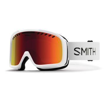 Smith PROJECT, skijaške naočare, bela