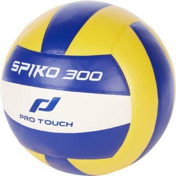 Pro Touch SPIKO 300, indoor lopta za odbojku, žuta