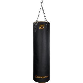 Energetics PUNCHING BAG JPN CORDLEY 120CM TN, vreća za boks, crna