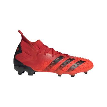 adidas PREDATOR FREAK .2 FG, muške kopačke za fudbal (fg), crvena