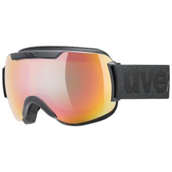 Uvex DOWNHILL 2000 CV, skijaške naočare, crna