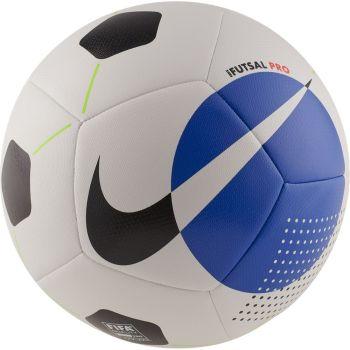 Nike FUTSAL PRO, lopta za fudbal, bela