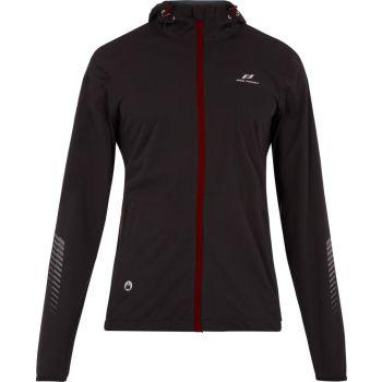 Pro Touch SEAN UX, muška jakna za trčanje, crna