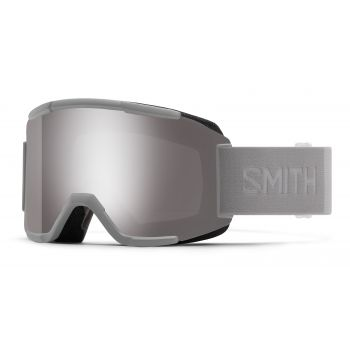 Smith SQUAD, skijaške naočare, siva