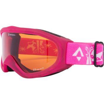 Tecnopro SNOWFOXY, dečije skijaške naočare, pink