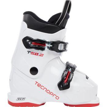 Tecnopro T50-2, dečije pancerice, bela