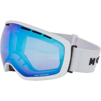 McKinley TEN-NINE HIGH-CONTRAST REVO, skijaške naočare, bela