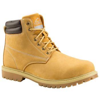 McKinley TIRANO NB II, muške cipele, žuta