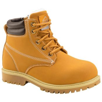 McKinley TIRANO P II JR, dečije cipele, žuta