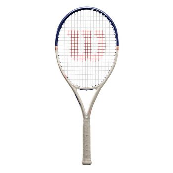 Wilson ROLAND GARROS TRIUMPH, reket za tenis, siva