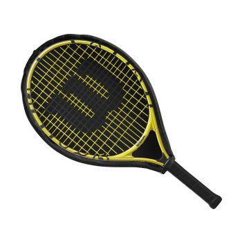 Wilson MINIONS 23, dečiji reket za tenis, žuta