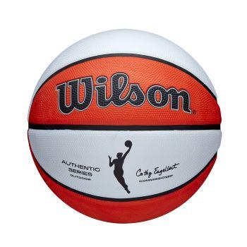 Wilson WNBA AUTH SERIES OUTDOOR, lopta za košarku, narandžasta