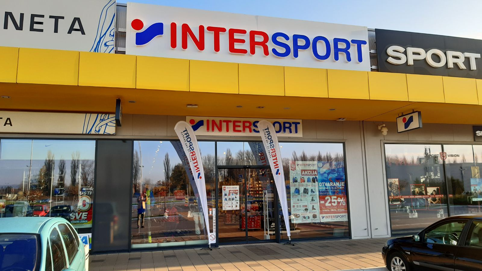 INTERSPORT Smederevo