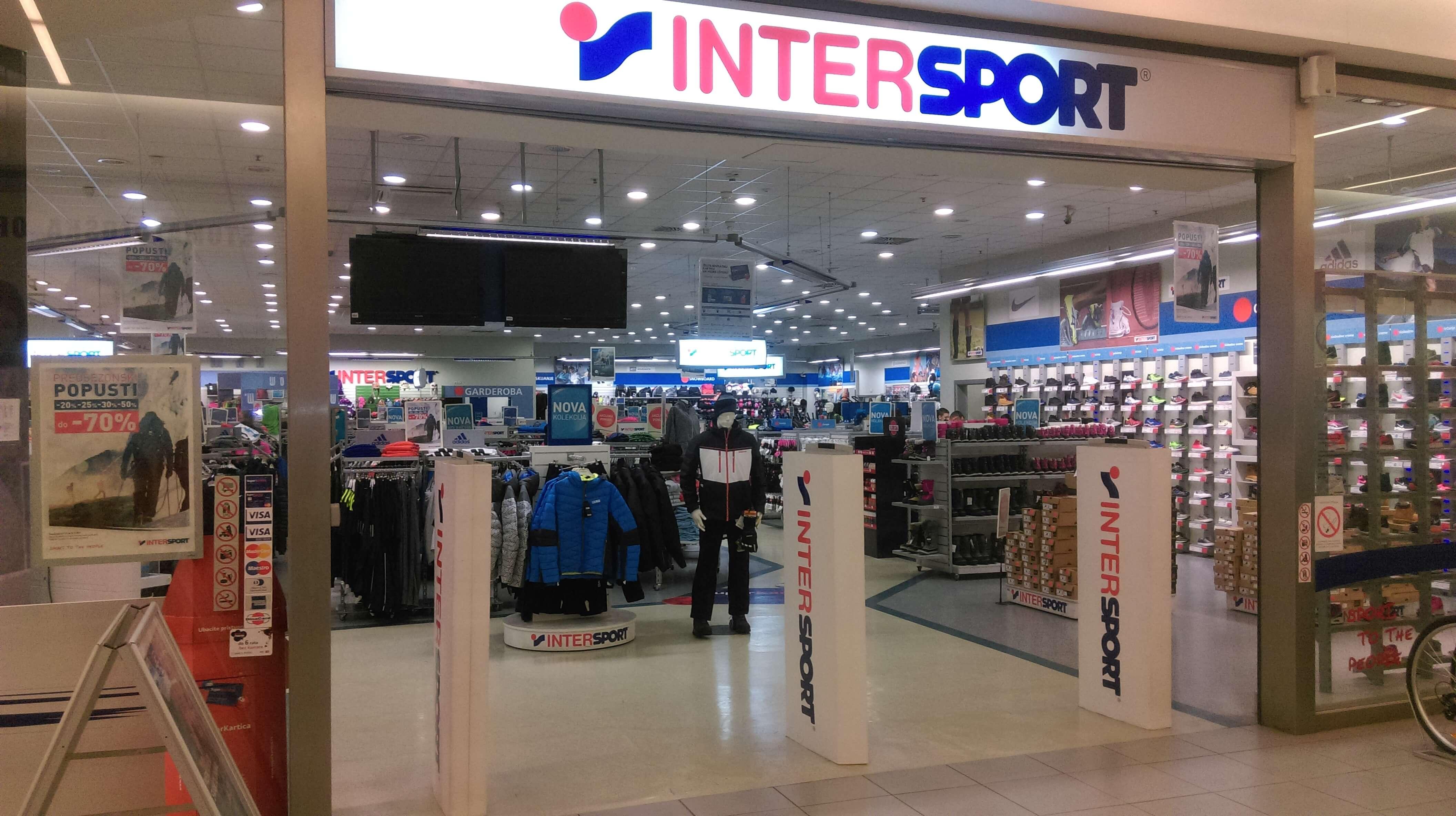 INTERSPORT Niš