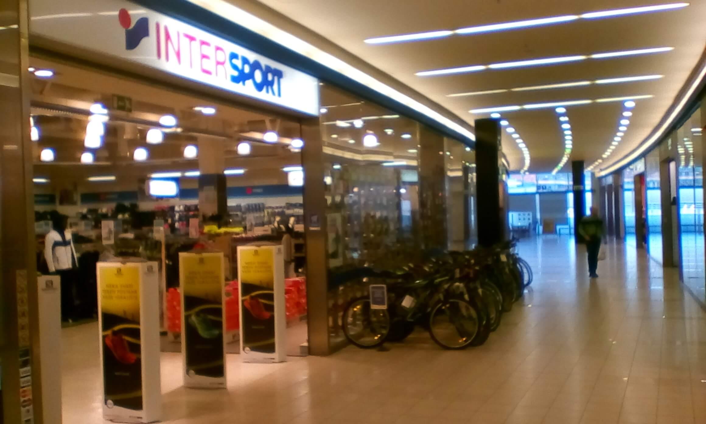 INTERSPORT Novi Sad 1
