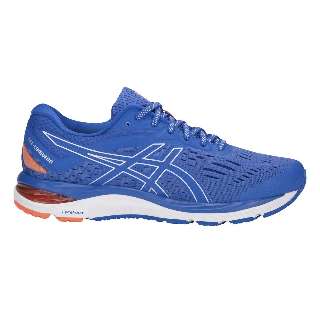 Asics GEL-CUMULUS 20, muške patike za trčanje, plava