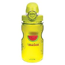 Nalgene OTF KIDS, boca pvc, žuta