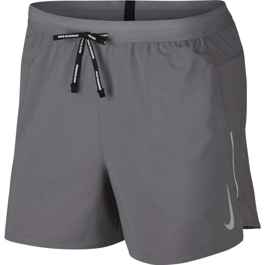 Nike M NK FLX STRIDE SHORT 5IN BF, muški šorc za trčanje, siva