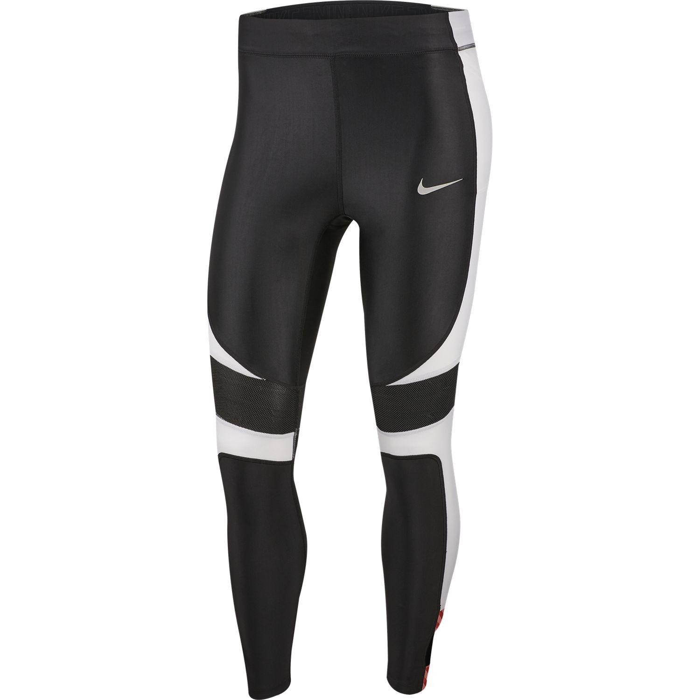 Nike W NK SPEED TGHT 7_8 SD, ženske helanke za trčanje, crna