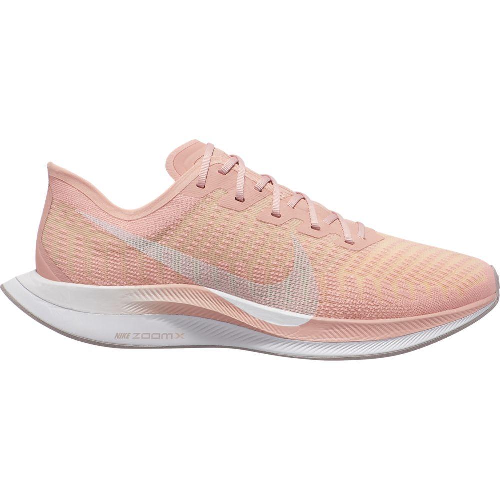 Nike WMNS NIKE ZOOM PEGASUS TURBO 2, ženske patike za trčanje, pink