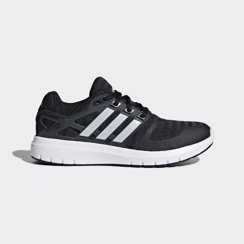 Adidas ENERGY CLOUD V, ženske patike za trčanje, crna