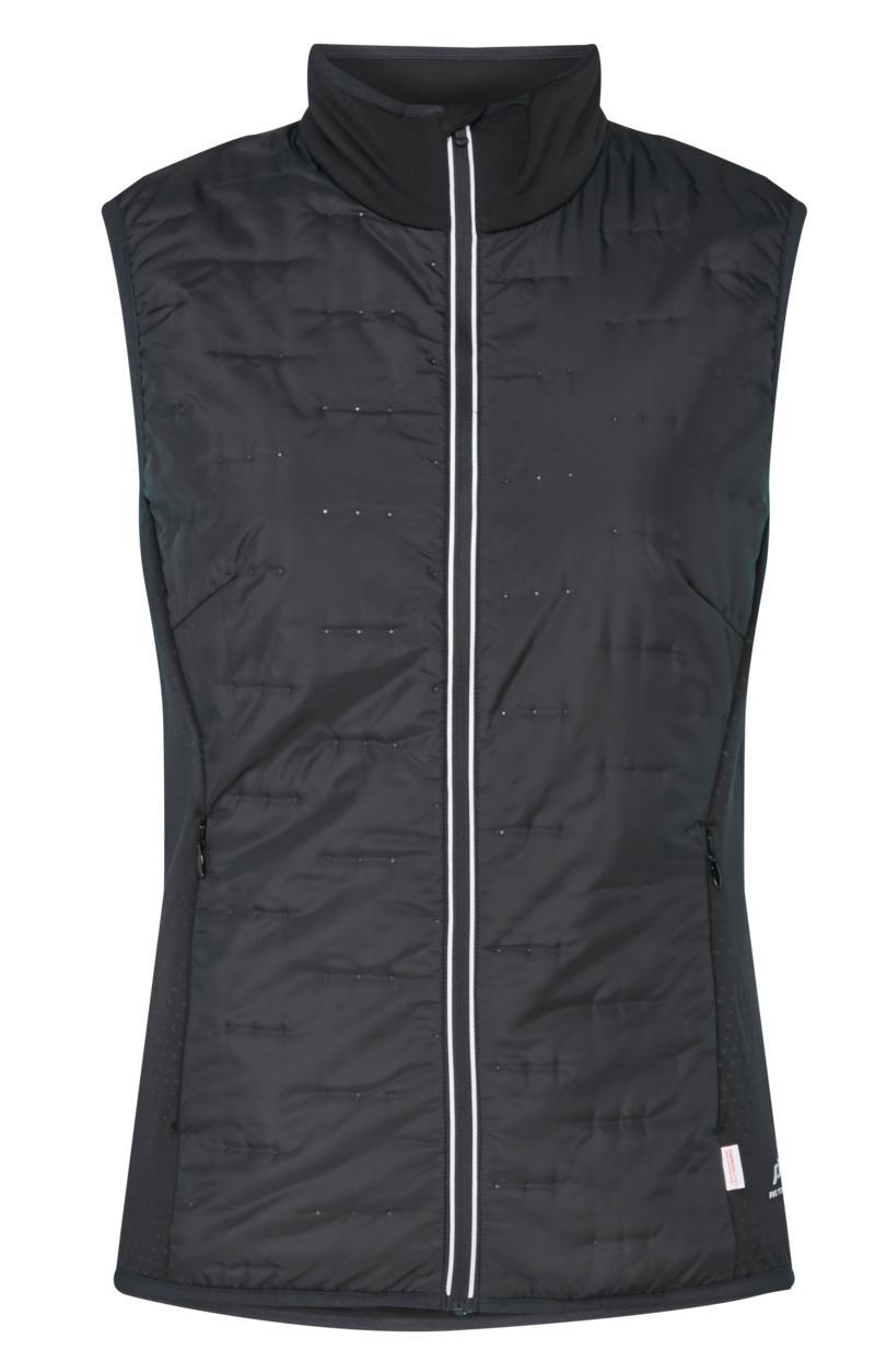 Pro Touch BAYALA II WMS, ženski prsluk za trčanje, crna