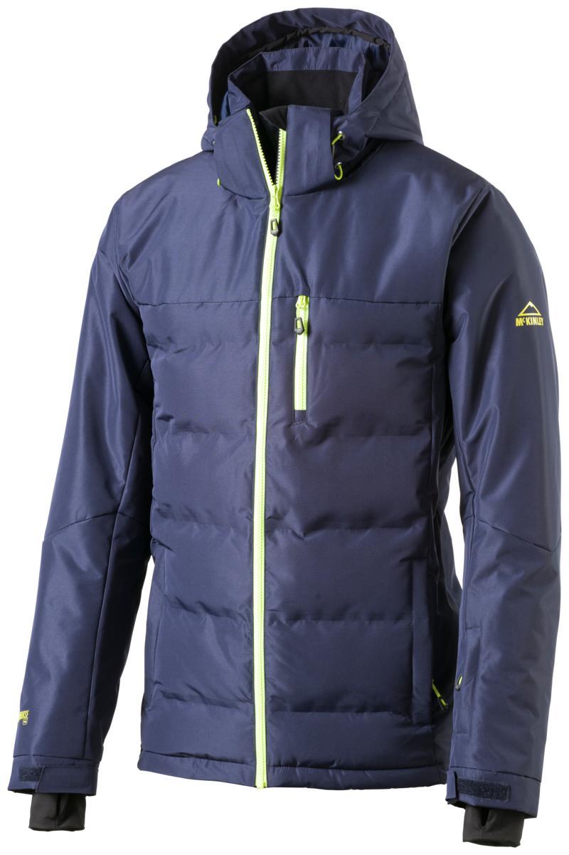 McKinley BENEDICT UX, muška jakna za skijanje