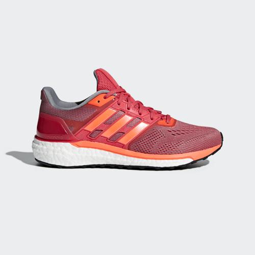 adidas SUPERNOVA W, ženske patike za trčanje, crvena