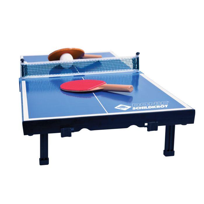 Donic MINI MIZA, sto za stoni tenis, plava | Intersport
